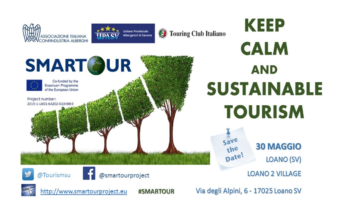 Keep calm and sustainable tourism - Angelo Berlangieri - Pianeta Turismo