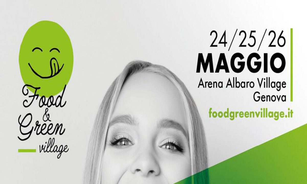 Programma Food & Green Village - Pianeta Turismo - Angelo Berlangieri Liguria